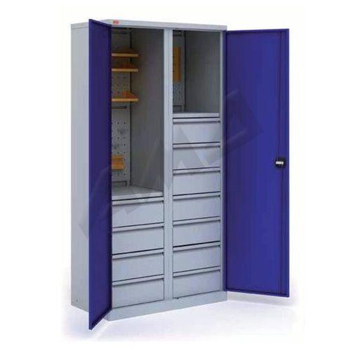 Инструментальные шкафы